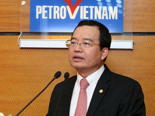 Ba đời chủ tịch Tập đoàn Dầu khí Việt Nam liên tiếp vướng lao lý