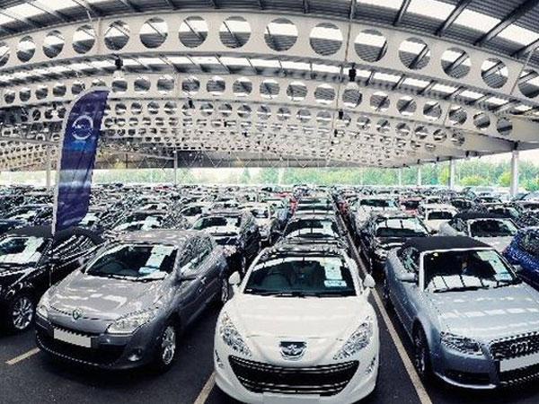 Chính thức bãi bỏ Thông tư 20 về thủ tục nhập khẩu ô tô