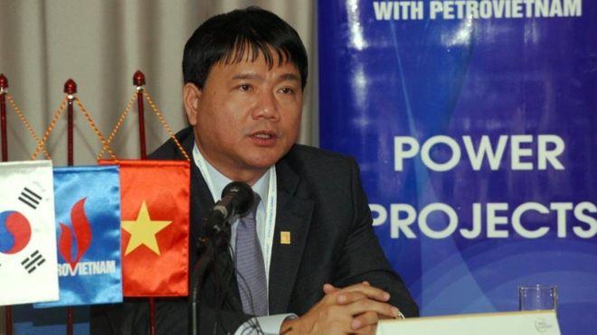 Điều ít người biết về tội danh khởi tố ông Đinh La Thăng