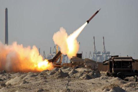 Israel khai hỏa tên lửa Patriot, bắn rơi UAV nghi của Syria