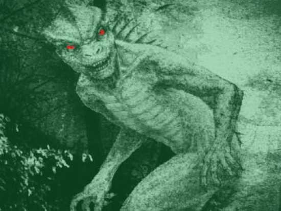 5 sinh vật huyền bí và những truyền thuyết đáng sợ được cho là có thật