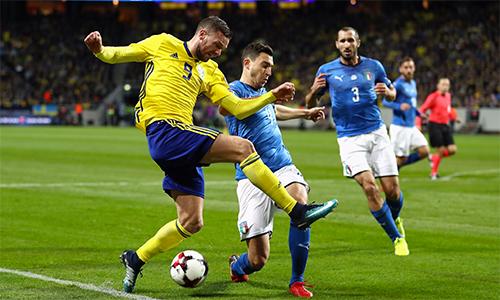 Tardelli: Nếu cứ đá như lượt đi, Italy không nên dự World Cup