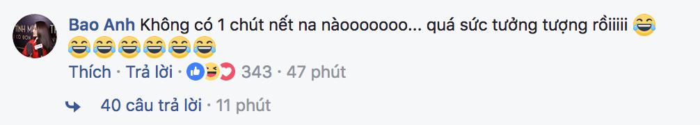 Chia tay rồi nhưng Hồ Quang Hiếu chẳng ngần ngại troll Bảo Anh