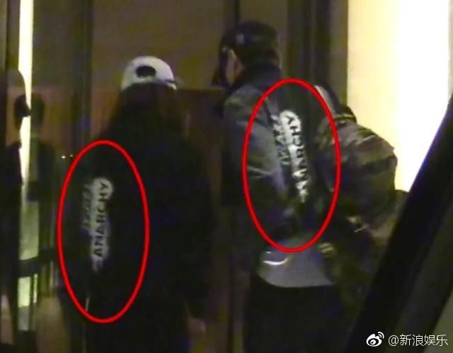 Lần thứ 3 Triệu Lệ Dĩnh - Phùng Thiệu Phong bị bắt gặp qua đêm ở khách sạn