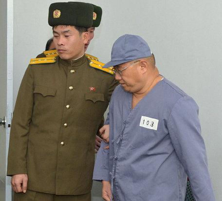 Bí mật động trời bên trong nhà tù Triều Tiên được tiết lộ