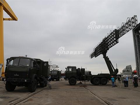 Việt Nam nâng cấp thành công radar chống nhiễu