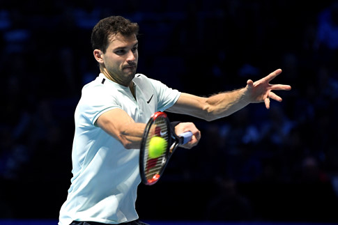 Sốc: Thua trận ra quân, Nadal rút lui khỏi giải ATP Finals