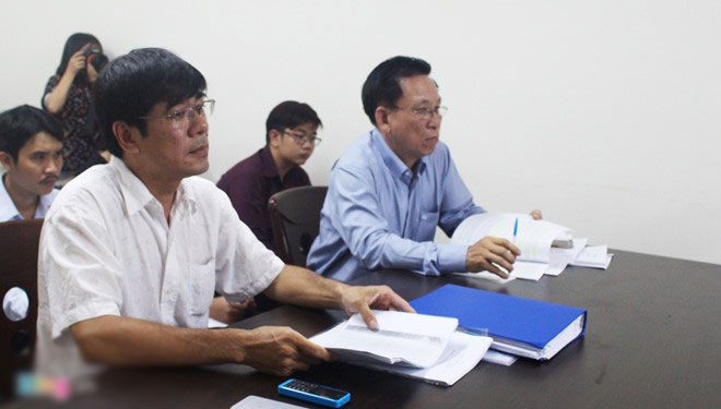 Công ty cũ của bầu Kiên kháng cáo, không chấp nhận trả 190 tỷ