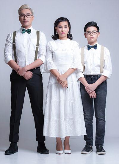 Những chuyện tình đũa lệch đầy xúc động của sao Việt: Showbiz đâu chỉ có thị phi!