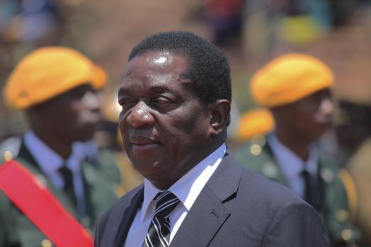 Tổng thống Zimbabwe bị quản thúc: Lộ diện người nắm quyền thay
