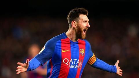 Messi nhận được sự quan tâm của ba đội bóng lớn