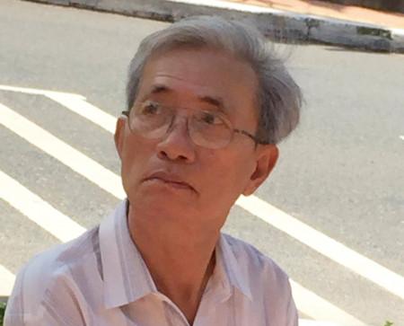 Ngày mai xét xử ông lão 77 tuổi dâm ô trẻ em ở Vũng Tàu