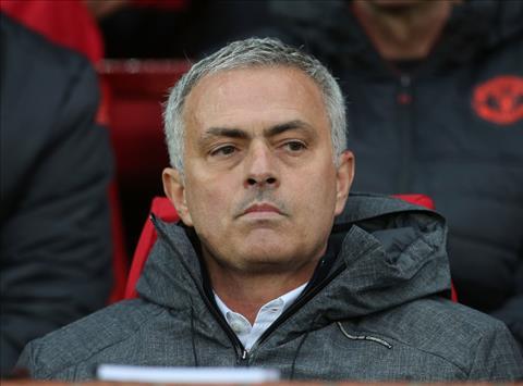 HLV Mourinho khiêm tốn khi nói về cơ hội tại Champions League