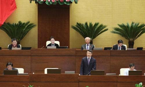 Thống đốc: Không có cơ sở người Việt chi 3 tỷ USD mua nhà ở Mỹ