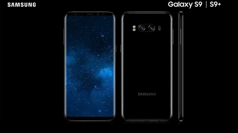 Galaxy S9/S9 Plus sẽ ra mắt vào ngày 25/2/2018?