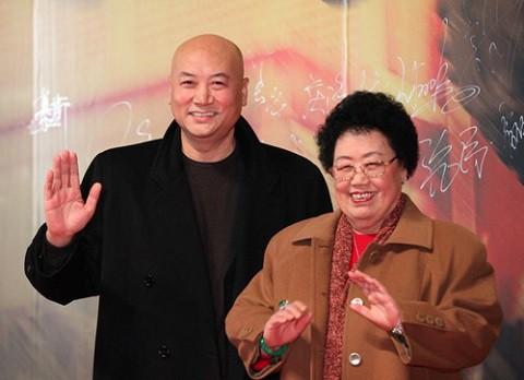 Vợ đại gia nhường quyền thừa kế tài sản nghìn tỷ cho Đường Tăng