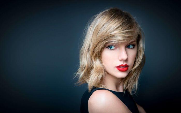 Hết chê Chi Pu, Uyên Linh lại gọi Taylor Swift là con rắn hao trai