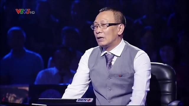 Nhà báo Tạ Bích Loan nói gì về việc MC Lại Văn Sâm chia tay Ai là triệu phú?