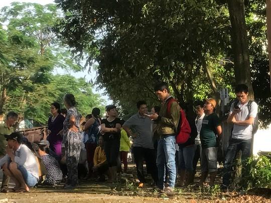 Vụ Nguyễn Hải Dương: Người phẫn nộ, kẻ sẻ chia