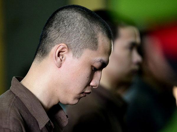 Những ngày cuối cùng của tử tù Nguyễn Hải Dương và Vũ Văn Tiến