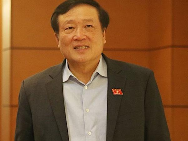 Chánh án Nguyễn Hòa Bình: Không có gì giấu giếm việc bà Thu Nga khai chi tiền chạy vào Quốc hội