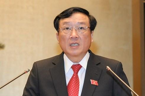 Hôm nay, Thủ tướng Nguyễn Xuân Phúc trả lời chất vấn trước Quốc hội