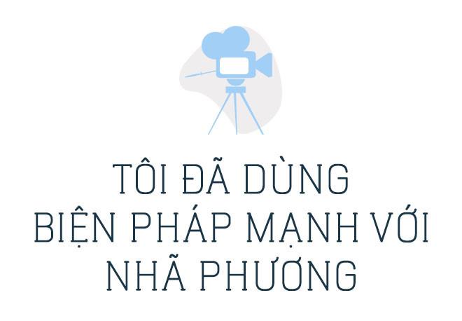Victor Vũ: Tôi đã xin lỗi Nhã Phương sau khi đập monitor ở phim trường