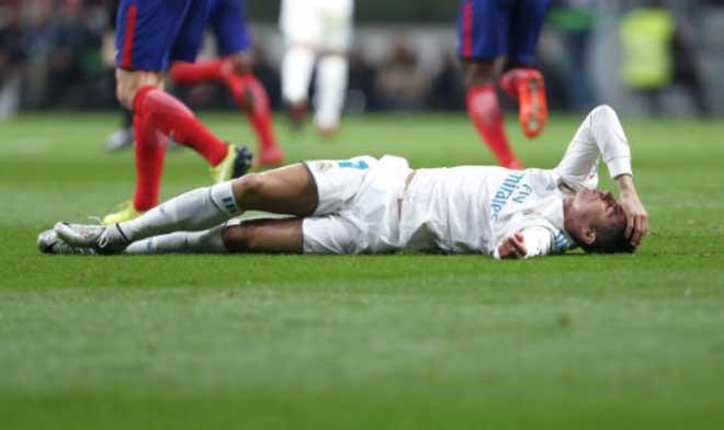 Ronaldo đẻ con nhiều hơn bàn thắng La Liga: Thời vàng son đã hết?