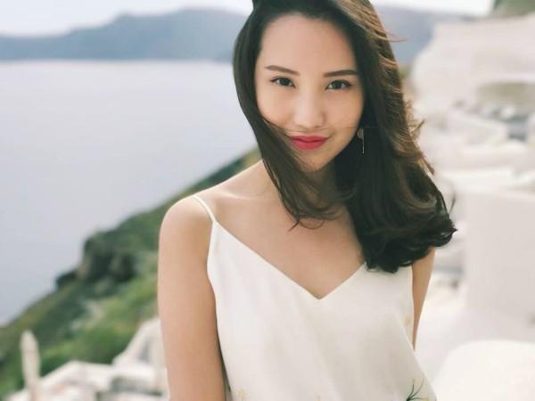Bất ngờ với nhan sắc thuở xưa của Primmy Trương trước khi là bạn gái thiếu gia Phan Thành