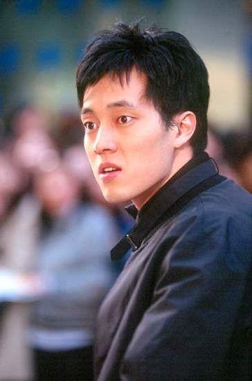 Chặng đường từ kiếp vai phụ đến sao hạng A của So Ji Sub
