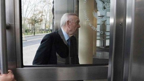 Nghi án giết người diệt khẩu liên quan đến phiên tòa xét xử tham nhũng FIFA