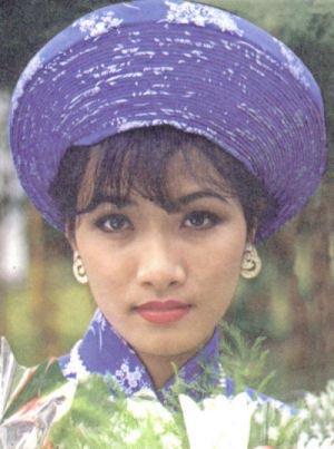 Bí mật chưa từng tiết lộ về mỹ nhân Việt đầu tiên thi quốc tế giành giải cao sau năm 1975