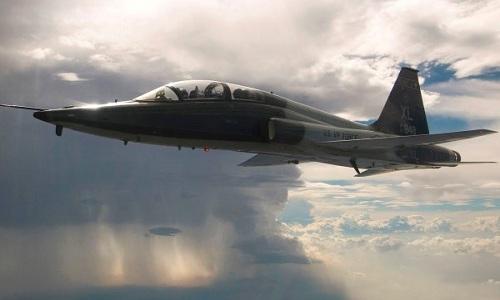 Tiêm kích huấn luyện Mỹ rơi, một phi công thiệt mạng