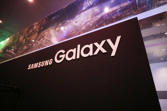 Samsung Galaxy S9 chuẩn bị lộ diện