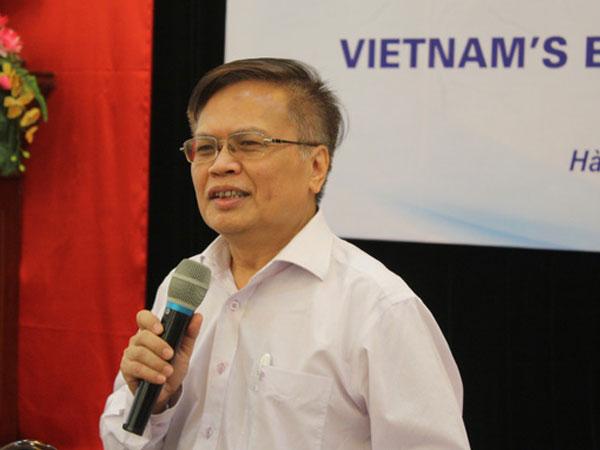 TS Nguyễn Đình Cung: Tôi thấy BOT đang là thuế chứ không phải là phí