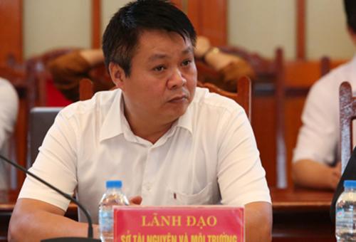 Ba lần kê khai tài sản không đầy đủ của Giám đốc Sở Tài nguyên Yên Bái