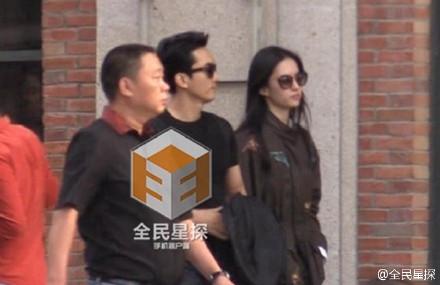 Cái kết nào cho Lưu Diệc Phi và Song Seung Hun sau hơn 2 năm hẹn hò với nhiều tin đồn chia tay?