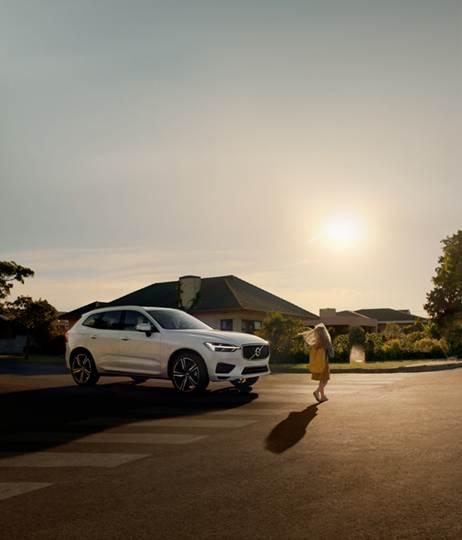 Volvo tham gia VIMS 2017 – Cơn gió lạ cho khách hàng hạng sang tại Việt Nam