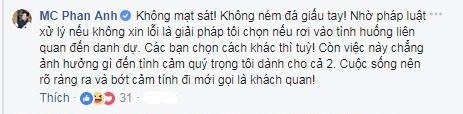 Diễn viên Kim Oanh sẽ đâm đơn kiện nếu vợ Xuân Bắc không xin lỗi