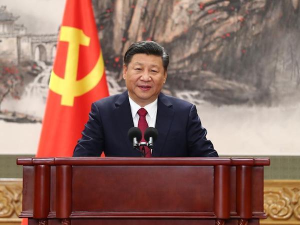 Trung Quốc công bố danh sách 25 Ủy viên Bộ Chính trị