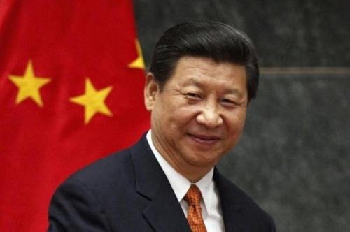 Ông Tập được bầu làm Tổng bí thư đảng Cộng sản Trung Quốc nhiệm kỳ hai