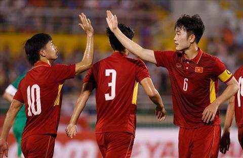 U23 Việt Nam có khả năng tạo nên cơn địa chấn tại VCK U23 châu Á