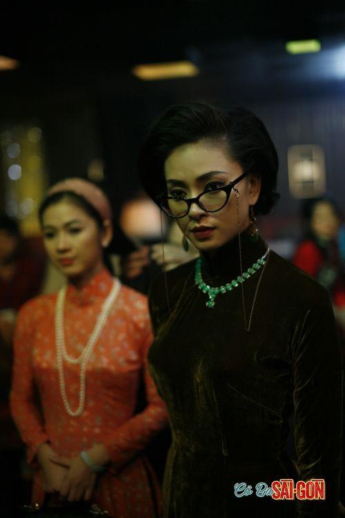 Bị cho là cố tình dùng chiêu trò để PR cho phim Cô Ba Sài Gòn, Ngô Thanh Vân lên tiếng