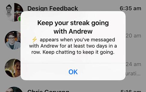 Facebook lại sắp sao chép tính năng trên Snapchat
