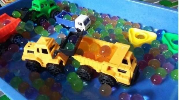 Hạt nở: Món đồ chơi hấp dẫn, rẻ tiền nhưng ẩn chứa nhiều mối nguy hại