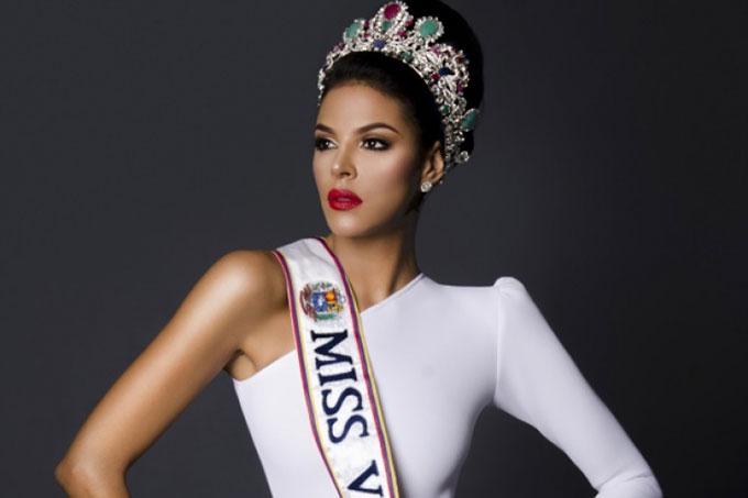 10 ứng viên sáng giá của Miss Universe 2017