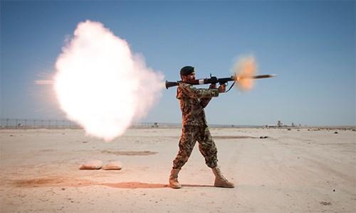 Nga đang tiến vào những thị trường vũ khí truyền thống của Mỹ