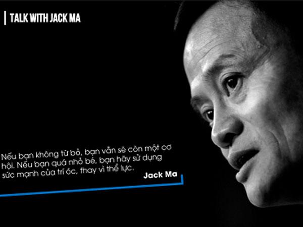 Jack Ma sẽ trò chuyện với hơn 3.000 sinh viên tại Hà Nội