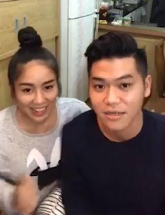 Chồng mới cưới đứng hình khi fan khẳng định Quý Bình mới là ông xã Lê Phương