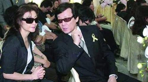 Chuyện đời kỳ lạ của nam diễn viên Đài Loan có hai vợ cùng chung sống hòa thuận